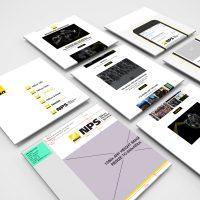 Nikon email design